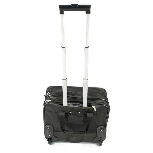 "MALETTE TROLLEY EXECUTIVE 15,6"" - NOIR tbr003eu3"