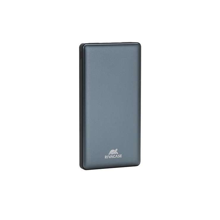 POWERBANK VA1210 10 000 MAH 2.4A MICRO USB+TYPE C 0