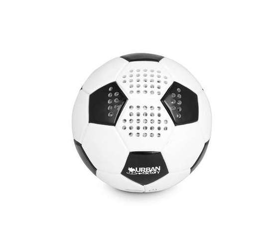 ENCEINTE BLUETOOTH FOOTBALL- 3 WATTS mbs12uf2
