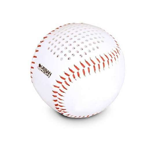 ENCEINTE BLUETOOTH BASEBALL - 3 WATTS mbs10uf1