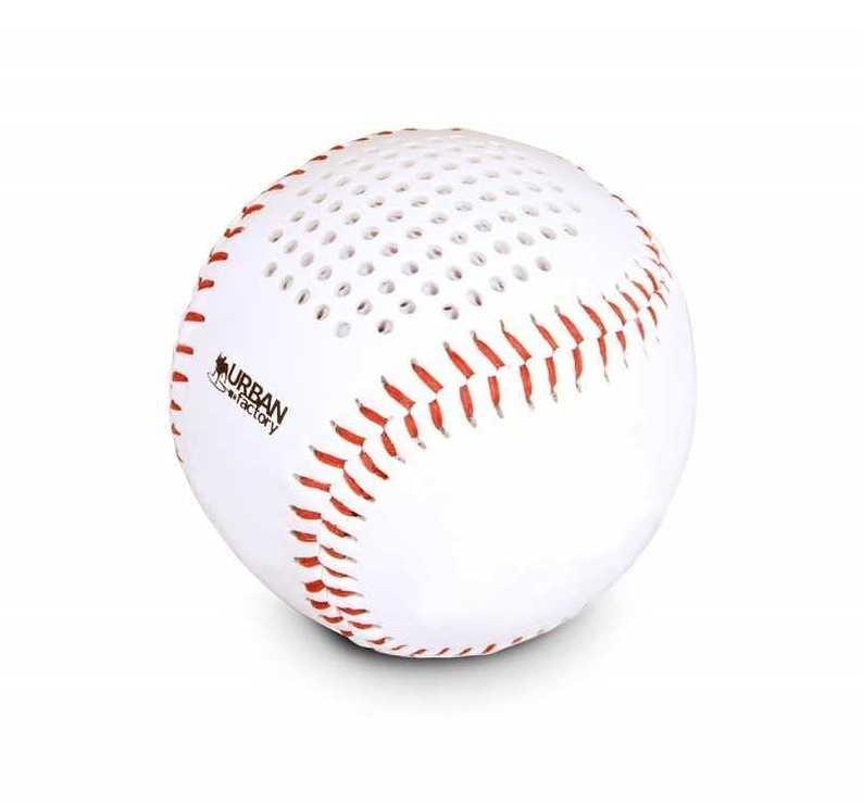 ENCEINTE BLUETOOTH BASEBALL - 3 WATTS mbs10uf1
