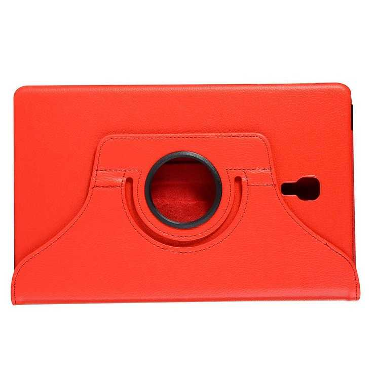 """ETUI TABLETTE POUR TAB A 2018 SAMSUNG 10.5"""" ROTATIF - ROUGE samsunggalaxytaba201810.5-1rouge"""