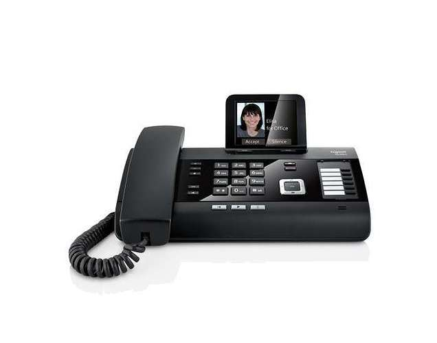 TELEPHONE DL500A BLUETOOTH ECRAN TFT gsdl500anoir-2