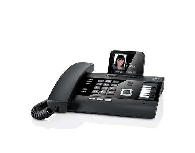 TELEPHONE DL500A BLUETOOTH ECRAN TFT gsdl500anoir-3