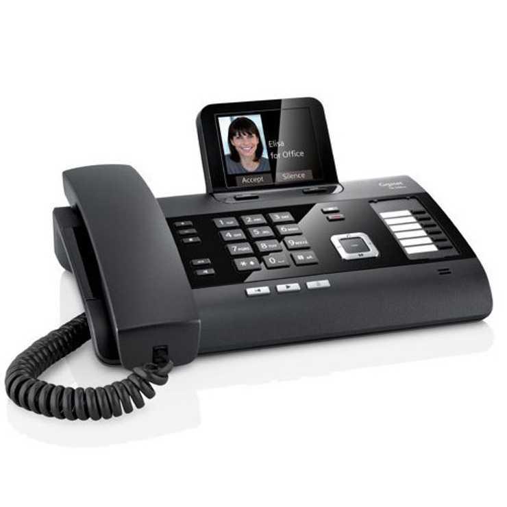 TELEPHONE DL500A BLUETOOTH ECRAN TFT 0