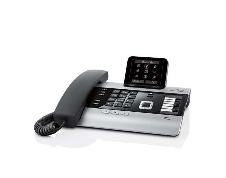 TELEPHONE DX800A HYBRIDE VOIP / RNIS OU ANALOGIQUE dx800a-3