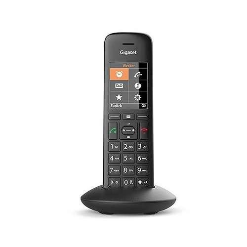 TELEPHONE C570 SANS FIL NOIR 0