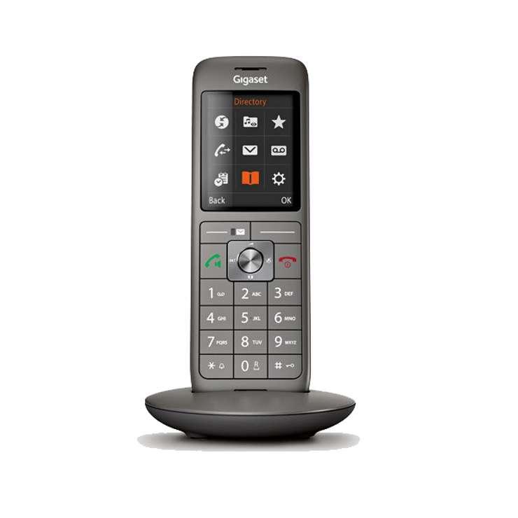 TELEPHONE CL660HX COMBINE SUPPLEMENTAIRE 0