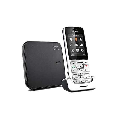 TELEPHONE SL450 METAL BLUETOOTH 0