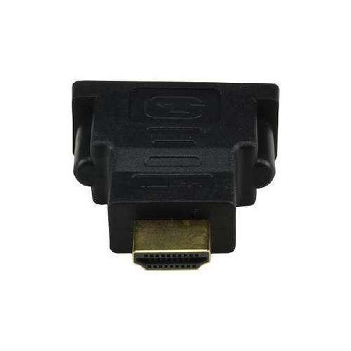 ADAPTATEUR DVI-I FEMELLE / HDMI MALE cg2803