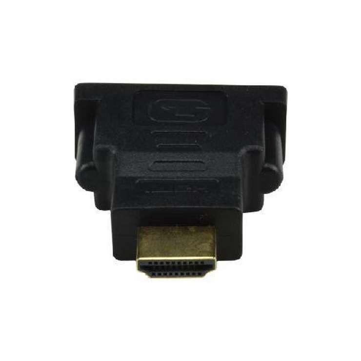 ADAPTATEUR DVI-I FEMELLE / HDMI MALE SACHET cg2803