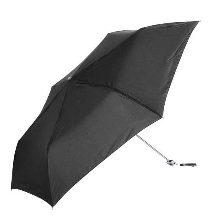 PARAPLUIE RAIN PRO ULTRA MINI FLAT DIAMETRE 88.5 CM NOIR 56157-104102
