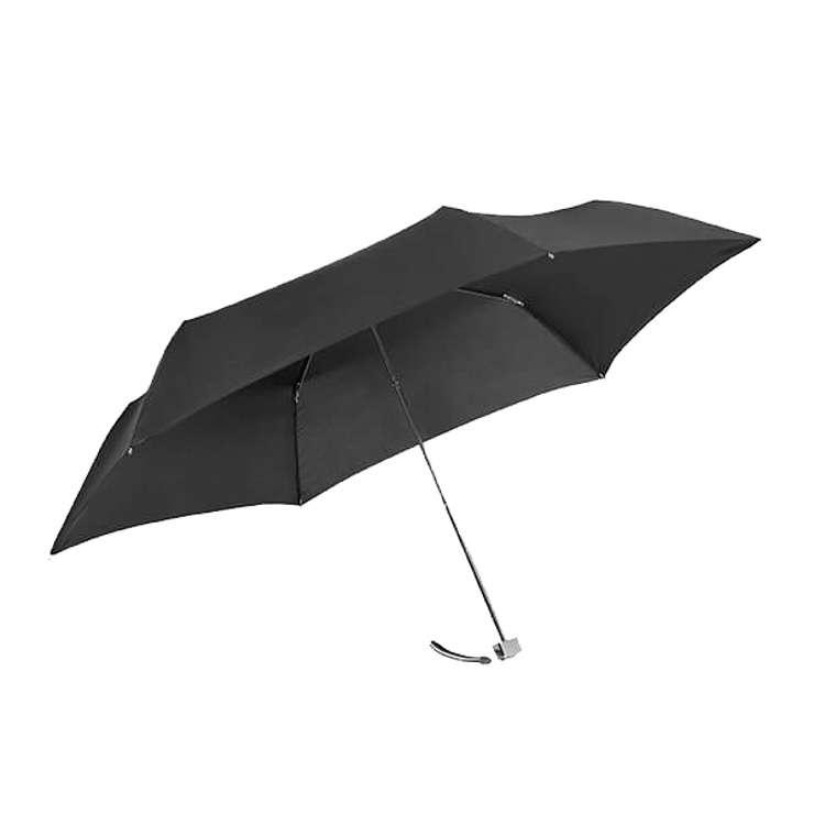 PARAPLUIE RAIN PRO ULTRA MINI FLAT DIAMETRE 88.5 CM NOIR 0