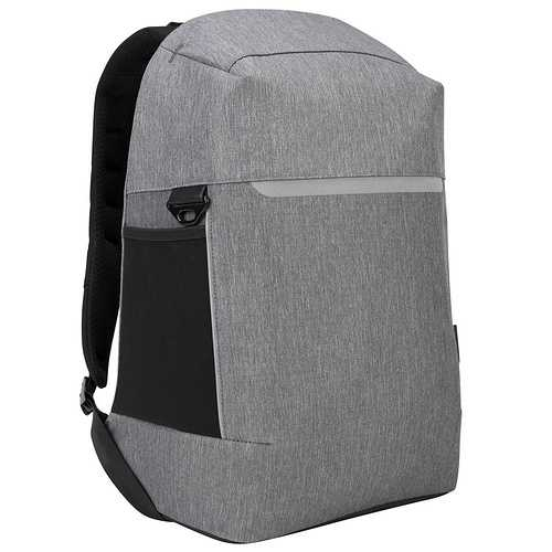 "SAC A DOS ORDINATEUR CITYLITE SECURITY 15.6"" - GRIS 0"
