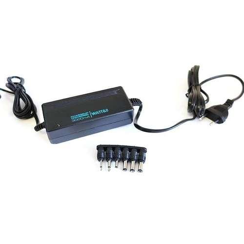 CHARGEUR 3000MA + 6 CONNECTEURS ch220-51