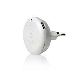 CHARGEUR DOUBLE USB QUALCOMM QUICK CHARGE 3.0
