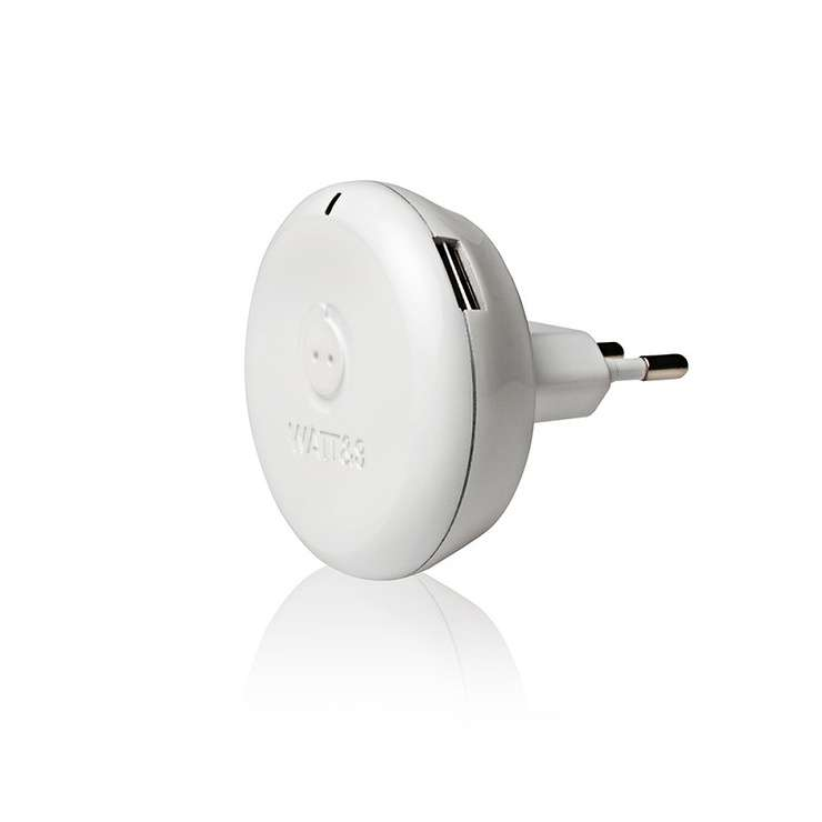 CHARGEUR DOUBLE USB QUALCOMM QUICK CHARGE 3.0 0