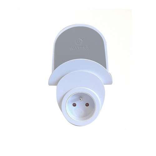 STATION DE CHARGE & ACCUEIL AVEC USB RAPIDE 0
