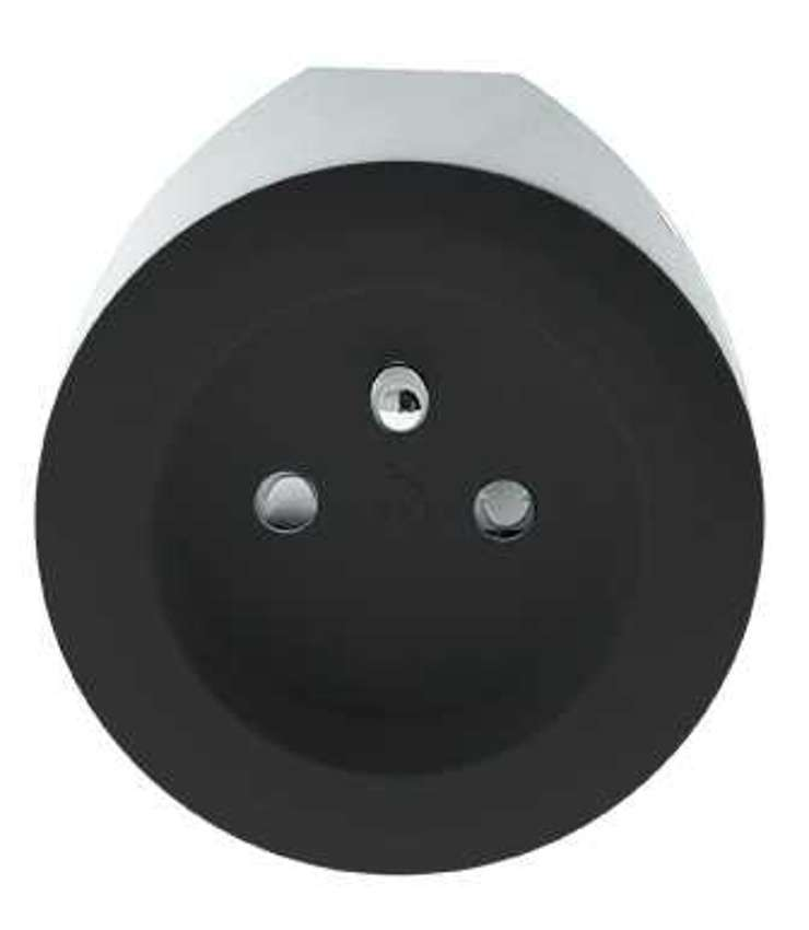 CHARGEUR BEWATT USB 2.4A + 16A NOIR ch220usb-nr3