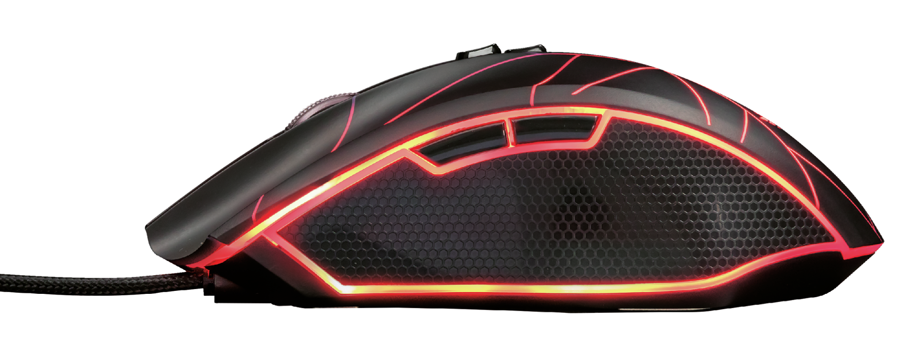 SOURIS GAMING LUMINEUSE GXT-160 TURE 223321