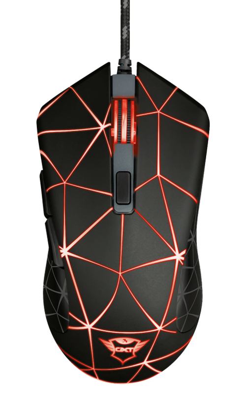 SOURIS GAMING GXT-133 LOCX 229885
