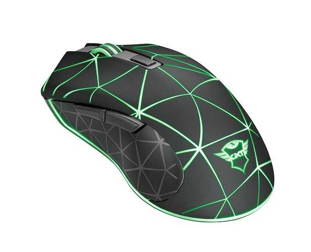 SOURIS GAMING GXT-133 LOCX 0