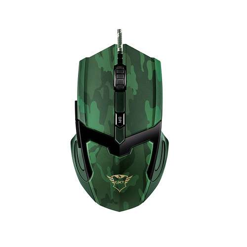 SOURIS GAMING GXT-101D GAV DESERT JUNGLE 0