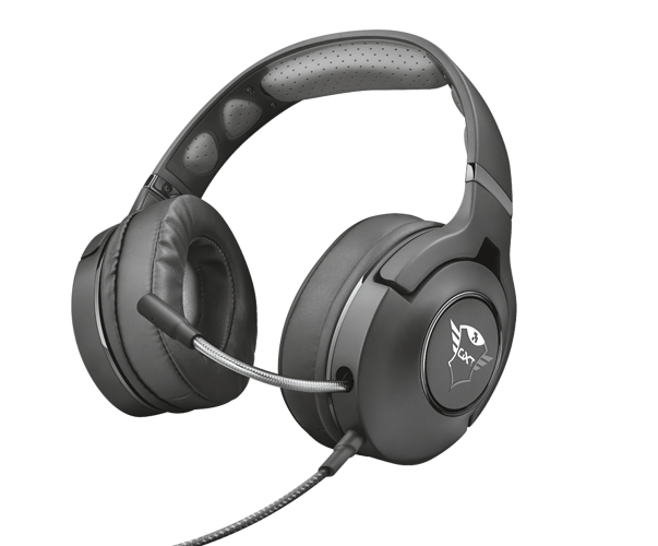 CASQUE + MICRO GAMING GXT-420 RATH MULTIPLATEFORME 228979
