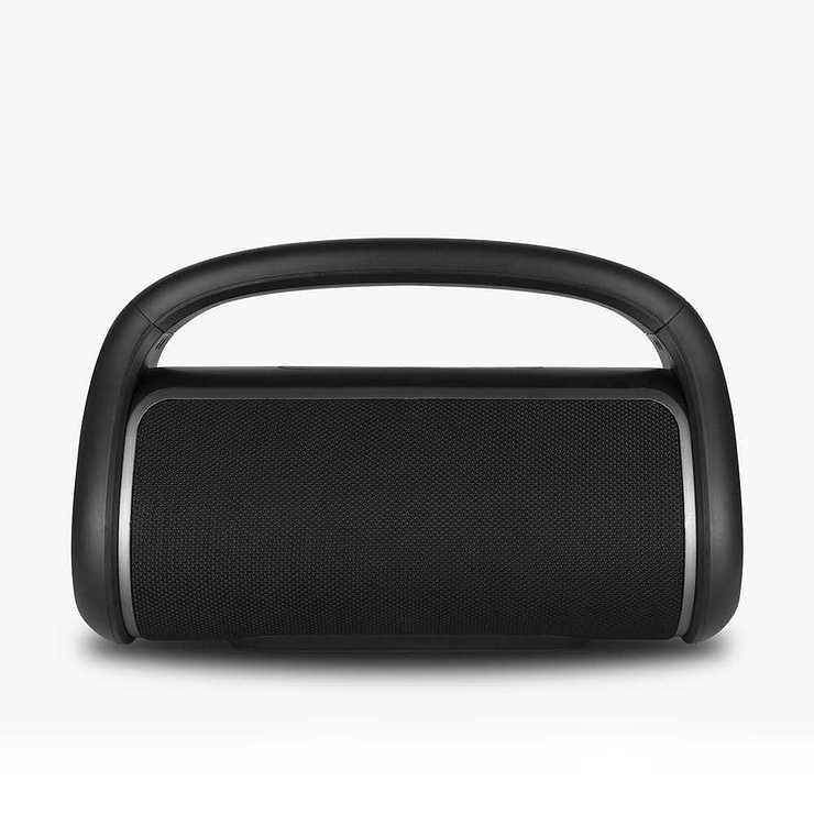 ENCEINTE ROLLER SLANG BLUETOOTH 1.0 USB SD 40 WATTS IPX5 rollerslang6