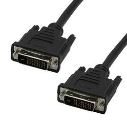 CABLE DVI-D MALE / DVI-D MALE DUAL LINK (24+1) 2M