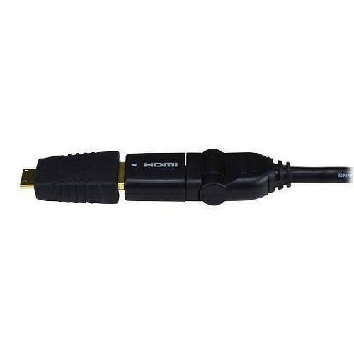ADAPTATEUR HDMI TYPE A FEMELLE / C MALE EN SACHET cg2842