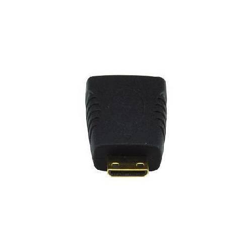 ADAPTATEUR HDMI TYPE A FEMELLE / C MALE EN SACHET cg2843