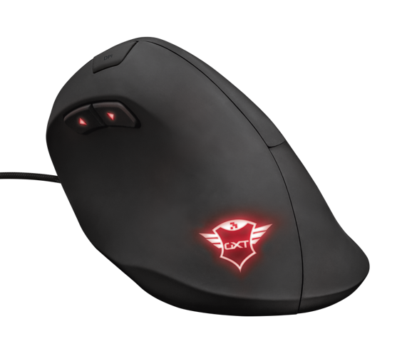 SOURIS GAMING GXT-144 REXX VERTICAL GAMING MOUSE 22991picturesproductvisual2