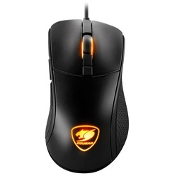 SOURIS GAMING SURPASSION 7200 DPI NOIR