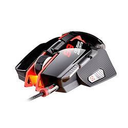 SOURIS GAMING 700M ESPORT 8200 DPI - ROUGE