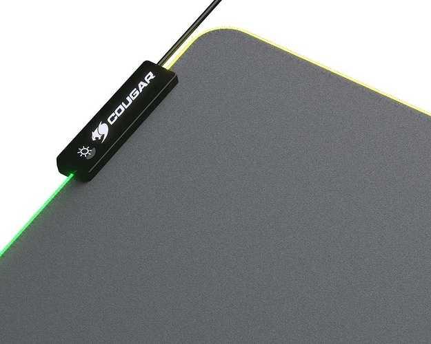 TAPIS SOURIS GAMING NEON RGB 350 X 300 X 4MM neonrgb2