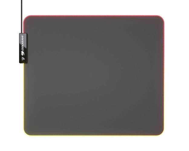 TAPIS SOURIS GAMING NEON RGB 350 X 300 X 4MM neonrgb3