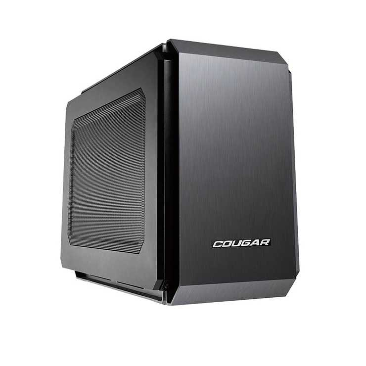 BOITIER PC GAMING QBX COMPACT 0