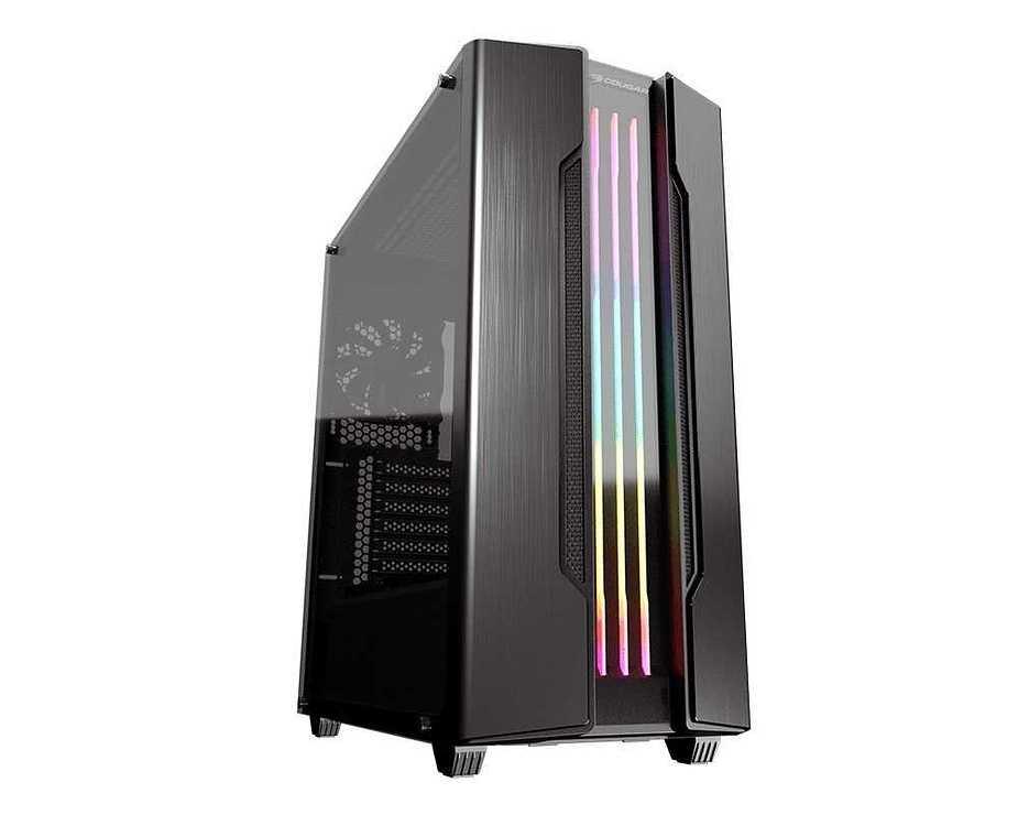 BOITIER PC GAMING GEMINI S RGB geminisiongray5