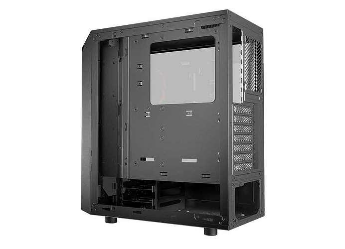 BOITIER PC GAMING TURRET RGB turretrgb5