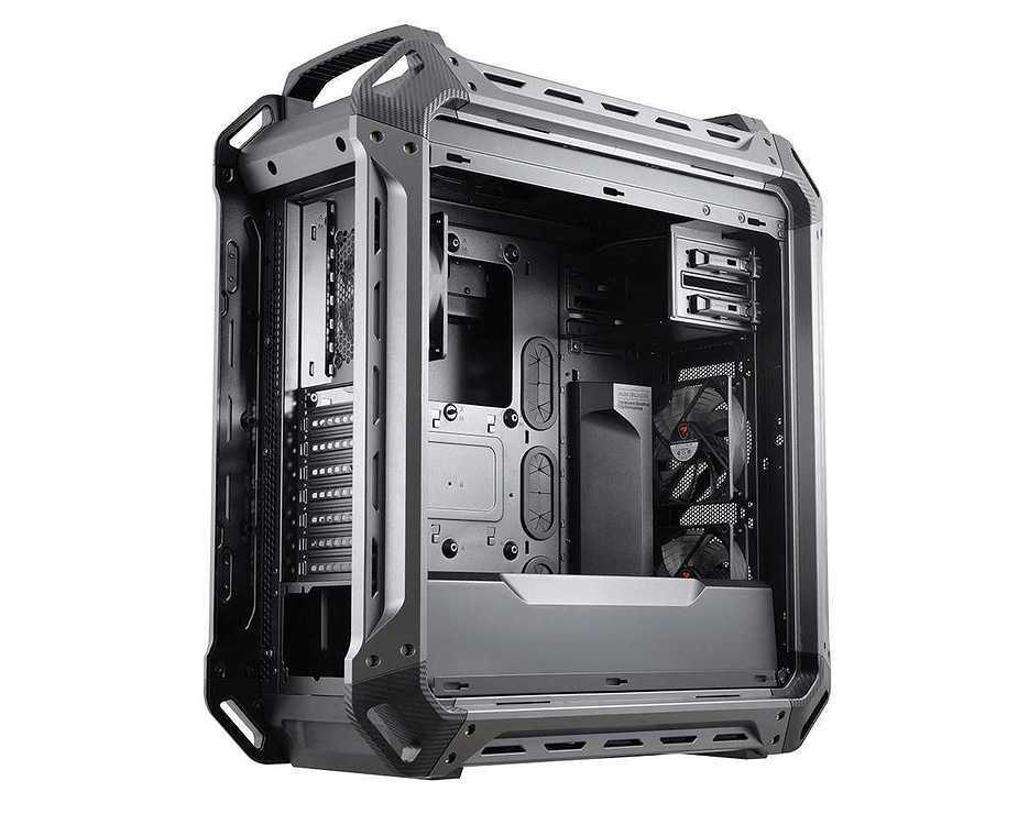 BOITIER PC GAMING PANZER MAX panzermax5