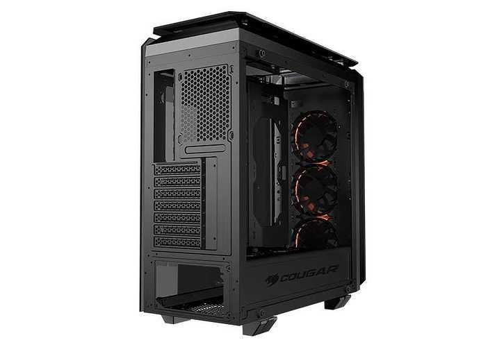 BOITIER PC GAMING PURITAS RGB puritasrgb4