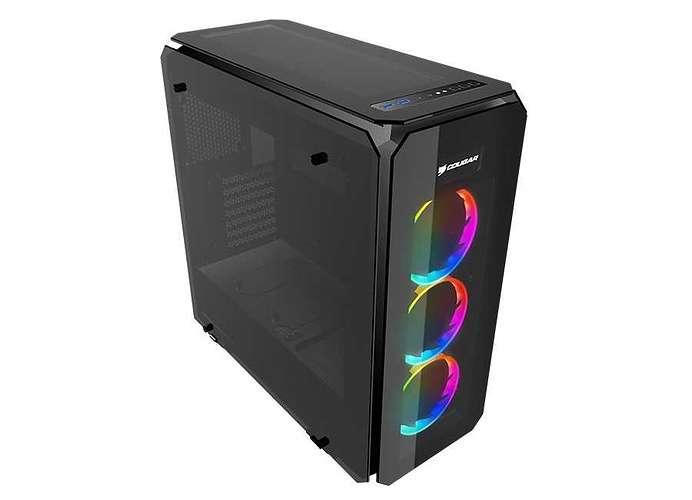 BOITIER PC GAMING PURITAS RGB puritasrgb6