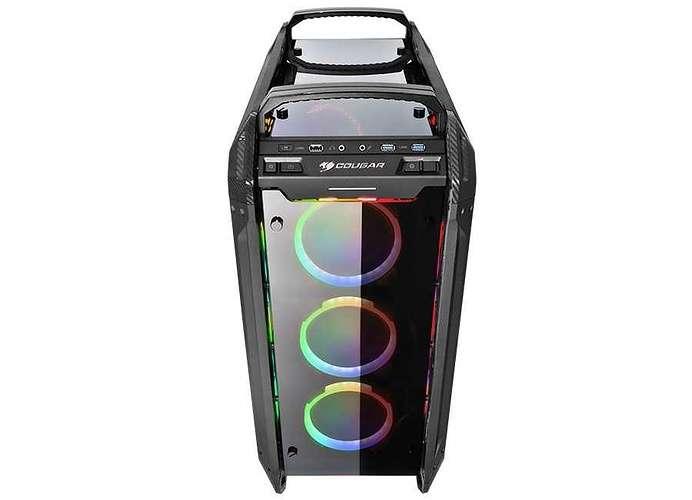 BOITIER PC GAMING PANZER EVO RGB panzerevorgb2
