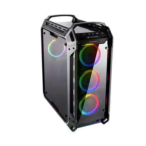 BOITIER PC GAMING PANZER EVO RGB 0