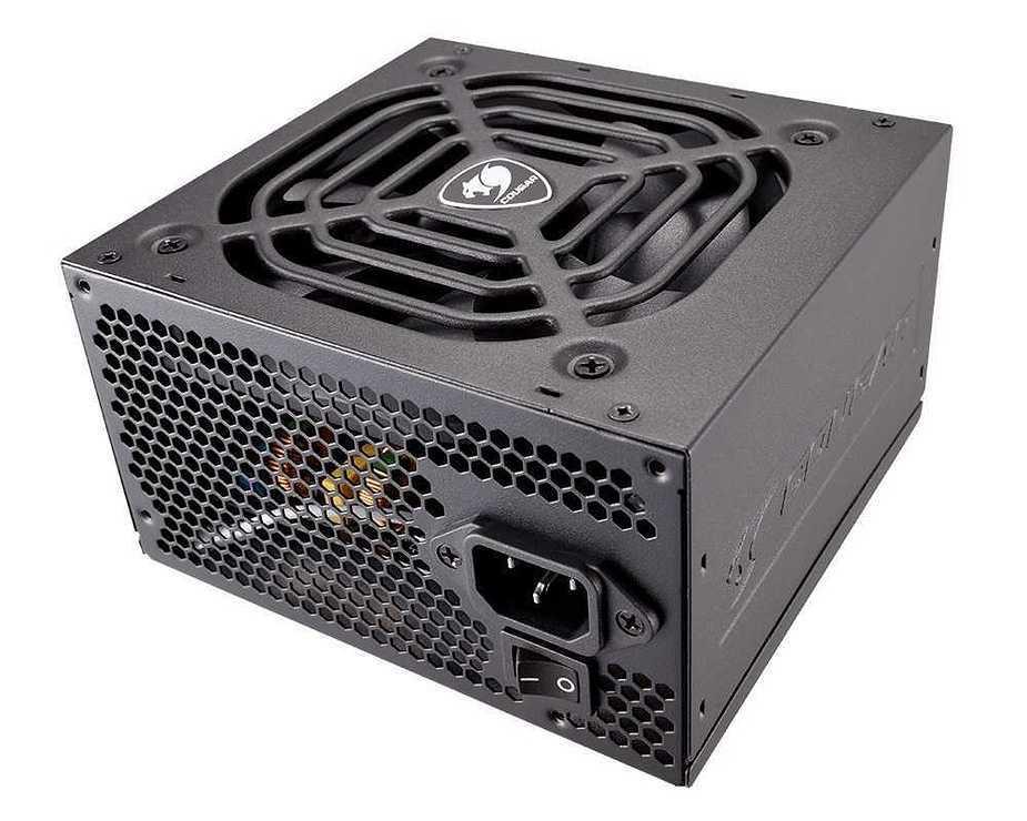 ALIMENTATION PC GAMING VTE500 80 PLUS BRONZE 500 WATTS vte5003