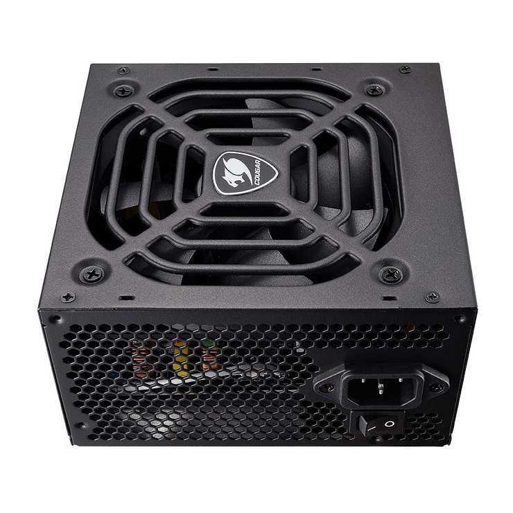 ALIMENTATION PC GAMING VTE500 80 PLUS BRONZE 500 WATTS 0