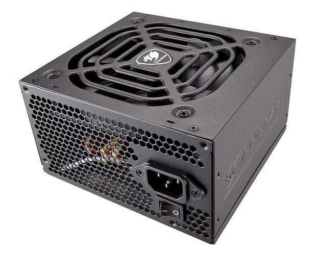 ALIMENTATION PC GAMING VTE600 80 PLUS BRONZE 600 WATTS vte5003