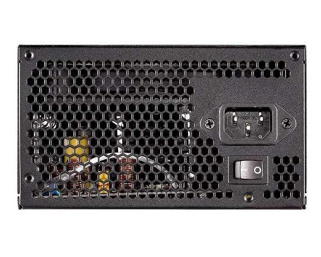 ALIMENTATION PC GAMING VTE600 80 PLUS BRONZE 600 WATTS vte5007