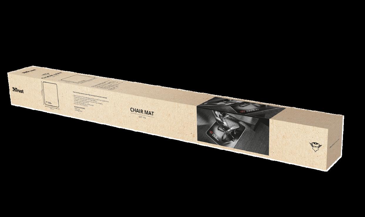 TAPIS GXT-715 POUR BUREAU GAMING 99 × 120 cm tr22524-3